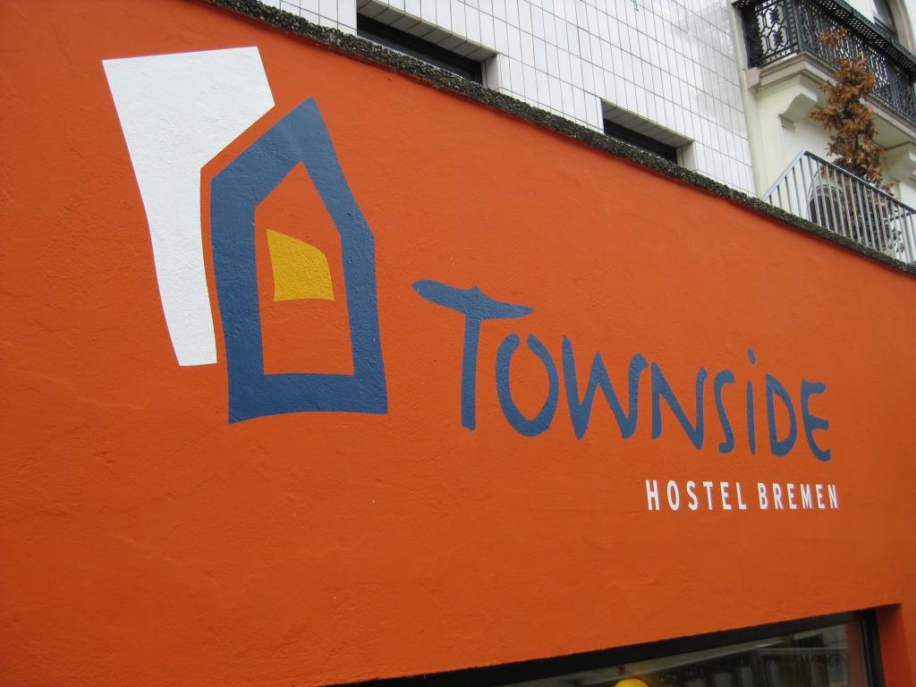 townside hostel IMG_0900